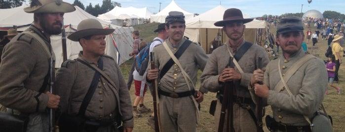 "Historical Marker: ""Sharpsburg (Antietam) Campaign"" is one of Joshua Lawrence Chamberlain."