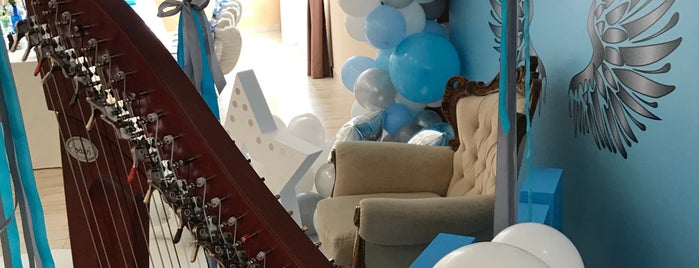 Wish Family Space is one of загород.