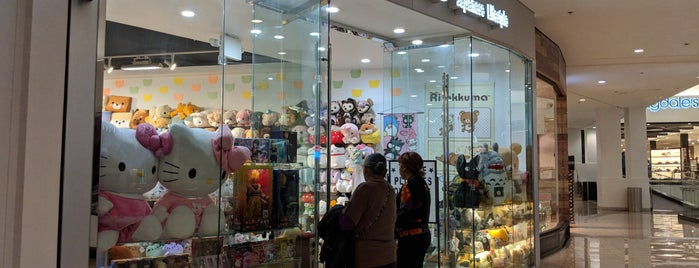 Tokyo Japanese Lifestyle is one of Buzz: сохраненные места.