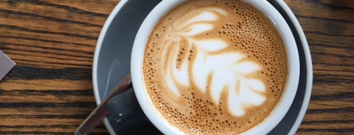 The Wren is one of Cafés EU.