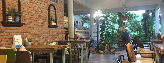 Ginger Bread House is one of สระบุรี, นครนายก, ปราจีนบุรี, สระแก้ว.
