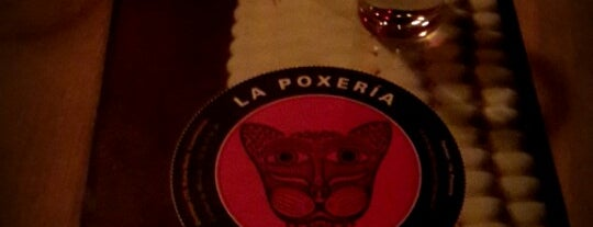 La Poxería is one of CDMX.