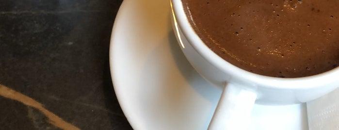 Kahve Dünyası is one of Caner 님이 좋아한 장소.