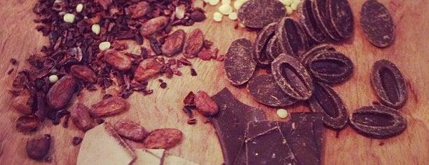 Sue Lewis Artisan Chocolatier is one of Orte, die Ben gefallen.