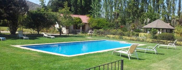 Villa Logroño is one of Lieux qui ont plu à Emsn.