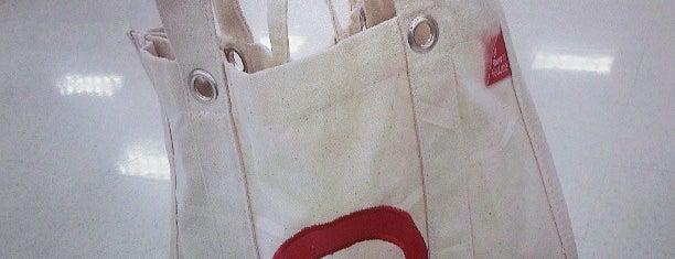 Target is one of Locais curtidos por Nathan.