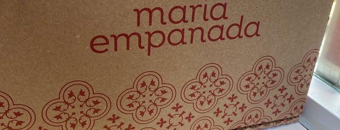 Maria Empanada is one of colorado.
