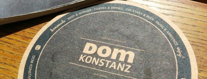 DOM Konstanz is one of Konstanz und Umgebung.