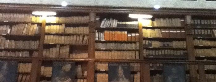 Biblioteca Ambrosiana is one of Books everywhere I..