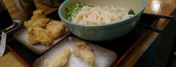 Oniyamma is one of 中目黒周辺.