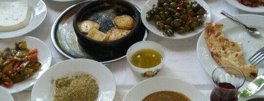 Yağmur Restaurant Hammuş'un Yeri is one of Enise 님이 저장한 장소.