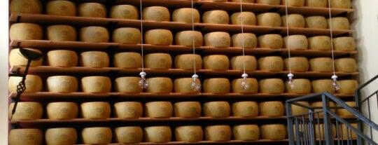 Parma Menù is one of Fuori Milano.