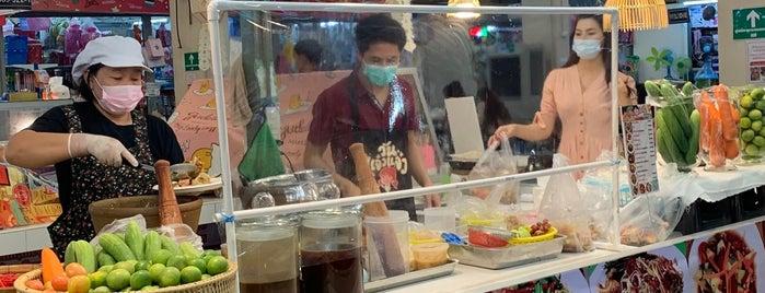 ตลาดโต้รุ่ง ถนอมมิตร is one of Bangkok.