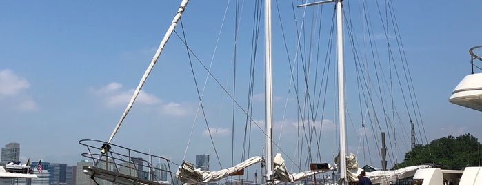 Shearwater Classic Schooner is one of New York.