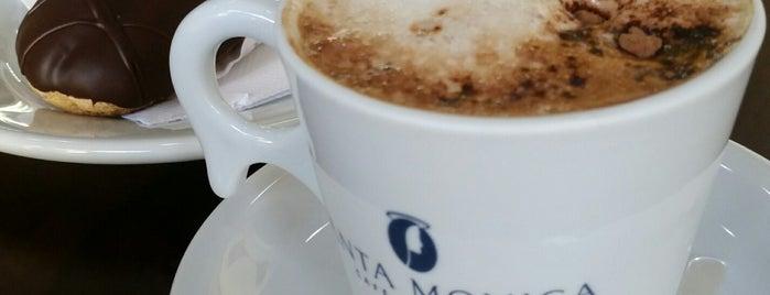 Siciliano Café is one of Rediscover Sunpaolo.