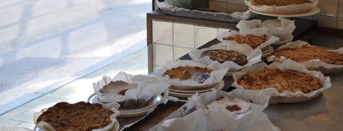 Les Tartes de Françoise is one of Restaurants Gent.