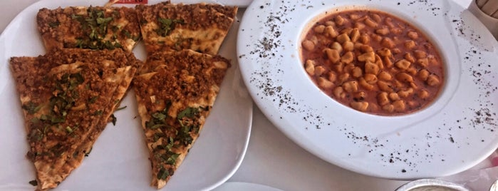 Kaşıkla Restaurant is one of Posti che sono piaciuti a Erkan.