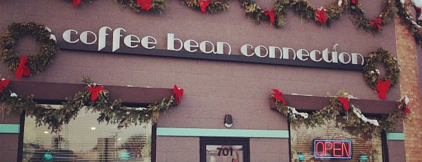 Coffee Bean Connection is one of Lieux qui ont plu à Mackenzie.
