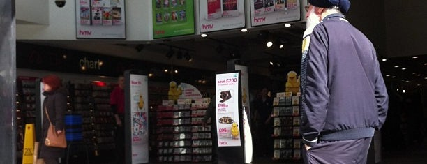 hmv is one of Went before 3.0.