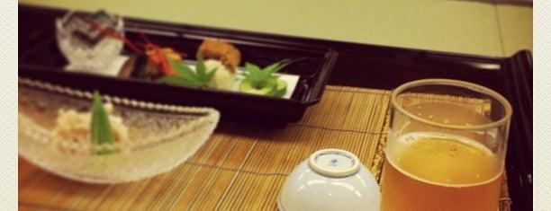 料理旅館 花楽 is one of swiiitchさんの保存済みスポット.