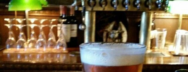 Battlefield Brewing Co. At The Pub is one of Posti salvati di Rachel.