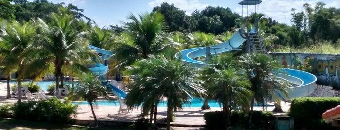 Guaratiba Parque Hotel is one of Mustafaさんの保存済みスポット.