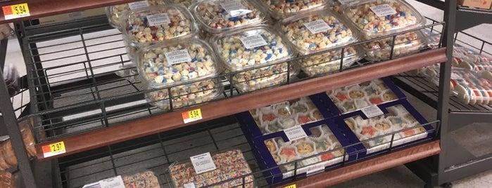 Walmart Neighborhood Market is one of Jo : понравившиеся места.