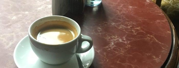 Flop Café is one of Coffee spots Berlin.