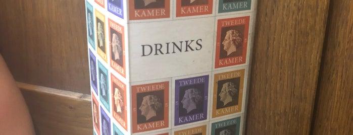 De Tweede Kamer is one of Amsterdam: I love.