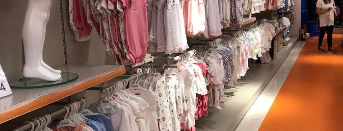 Babymall is one of Orte, die Melis gefallen.