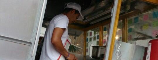Super Tortas is one of Locais curtidos por Josue.