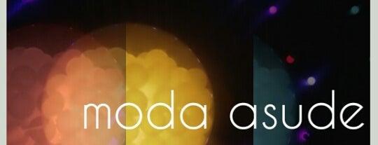 Moda Asude is one of Posti che sono piaciuti a Onur.
