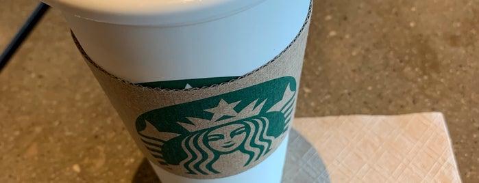 Starbucks is one of Guillermo : понравившиеся места.