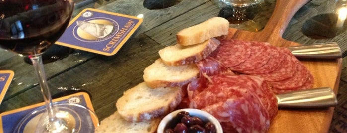 The Rind is one of The 15 Best Places for Wine in Sacramento.