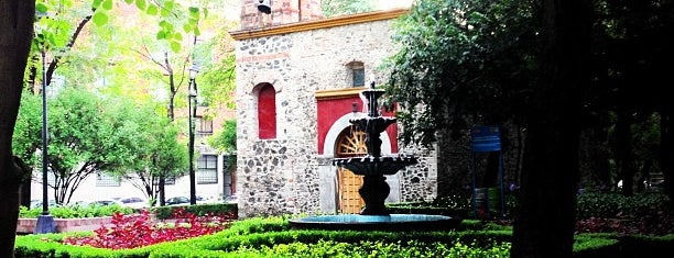 Parque San Lorenzo is one of Top picks for Plazas.