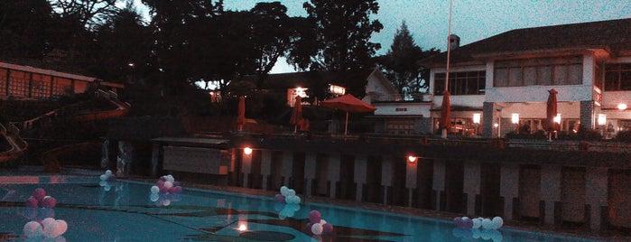 Taman Wisata Kopeng is one of Parker.