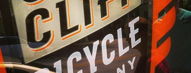 Oak Cliff Bicycle Company is one of Not-so-Usual Things to Do.