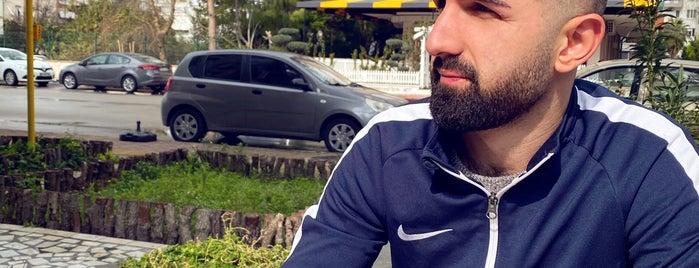 Üstün Börek is one of Lugares favoritos de Fatih.