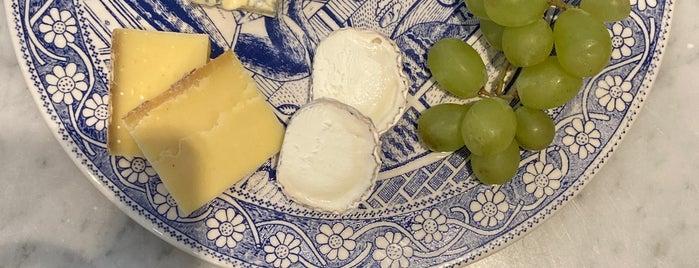 The Fine Cheese Co. is one of Bath Deli.
