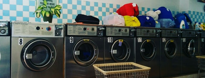 K Laundry Room is one of Keith's Liked Places.
