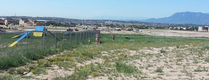 Woof Ranch Park is one of Dog Parks & Runs.