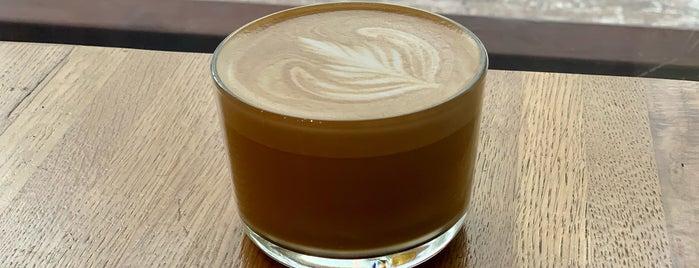 Ливингстон is one of Coffee.