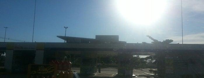 Posto Carrefour is one of สถานที่ที่ Marcello Pereira ถูกใจ.