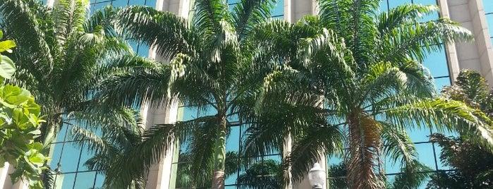 Tribunal Regional do Trabalho da 1ª Região is one of Locais curtidos por Erika.