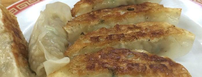 亀戸餃子 is one of 2さんのお気に入りスポット.