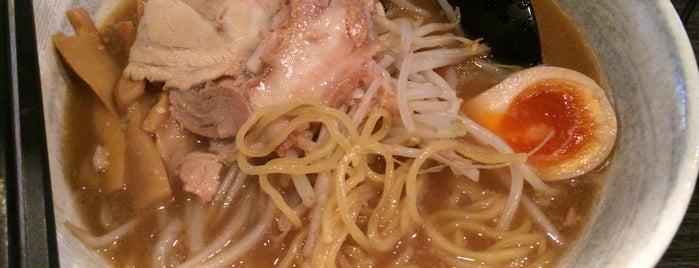 麺や むこうぶち 船堀支店 is one of 2さんのお気に入りスポット.