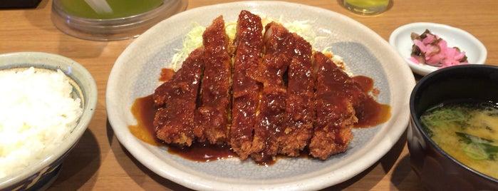 矢場とん is one of 2さんのお気に入りスポット.