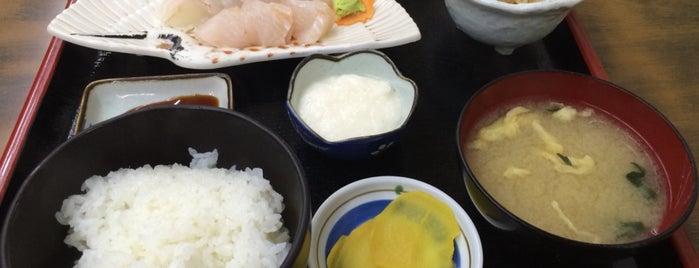 青森郷土料理 おさない is one of Locais curtidos por 2.