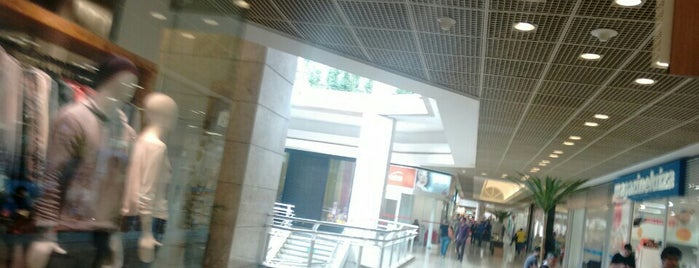 Shopping Center Penha is one of Shoppings.
