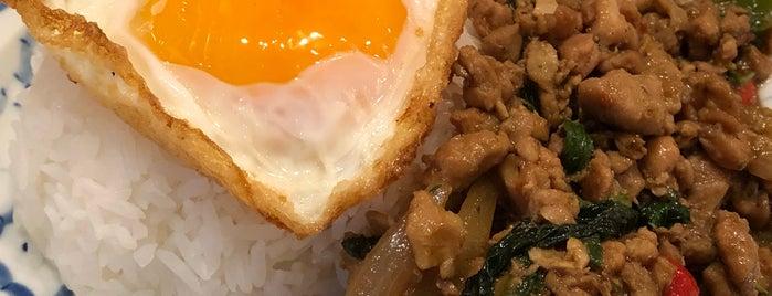 bangkok spice is one of Orte, die jun200 gefallen.
